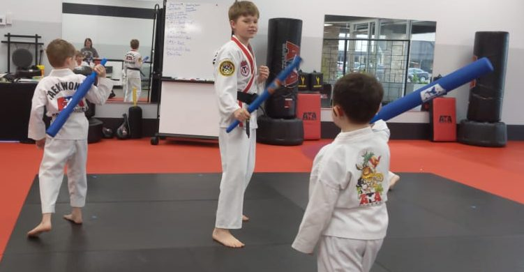 Student Instructor Training communicating combination of techniques.